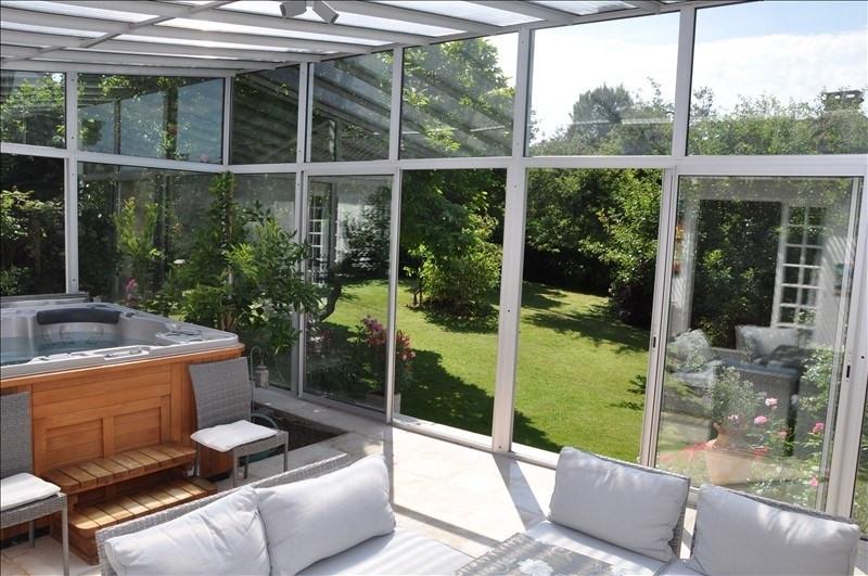 Sale house / villa St nom la breteche 795000€ - Picture 2