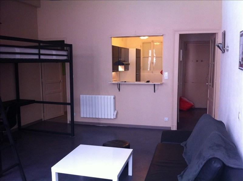 Sale apartment Pau 59000€ - Picture 6