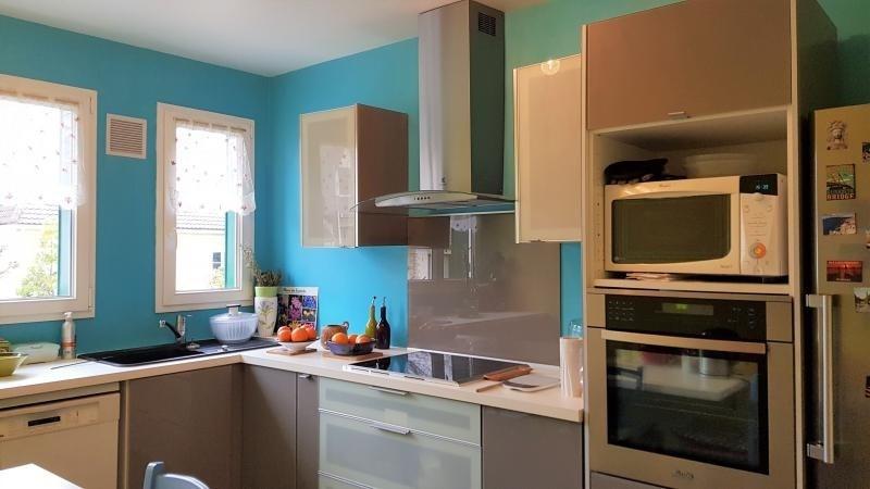 Vente maison / villa Le plessis trevise 455000€ - Photo 2