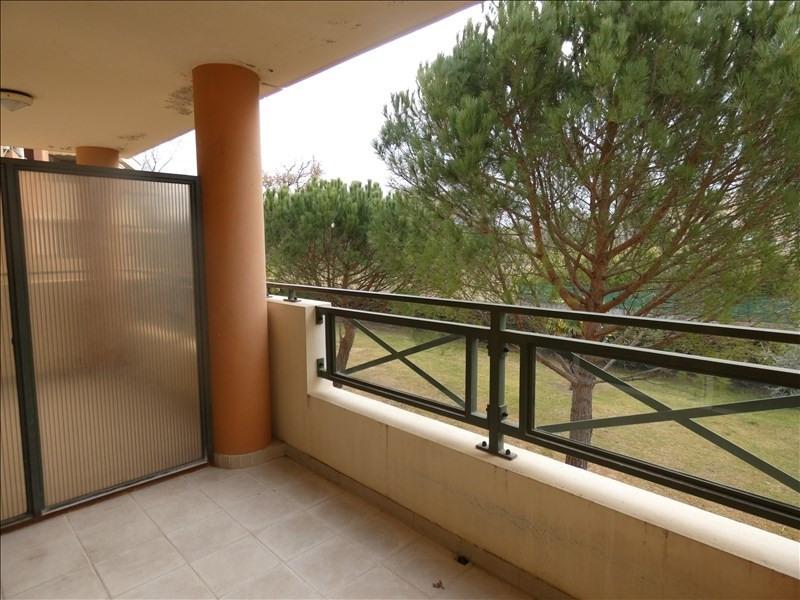 Rental apartment Montboucher sur jabron 650€ CC - Picture 3