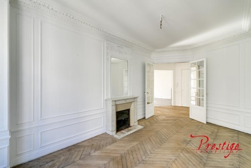 Vente de prestige appartement Paris 18ème 1689000€ - Photo 9