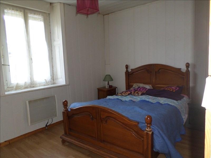 Sale apartment Martignat 59000€ - Picture 4