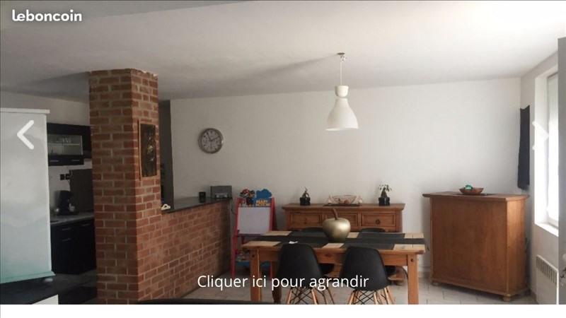 Sale house / villa Leforest 146000€ - Picture 2