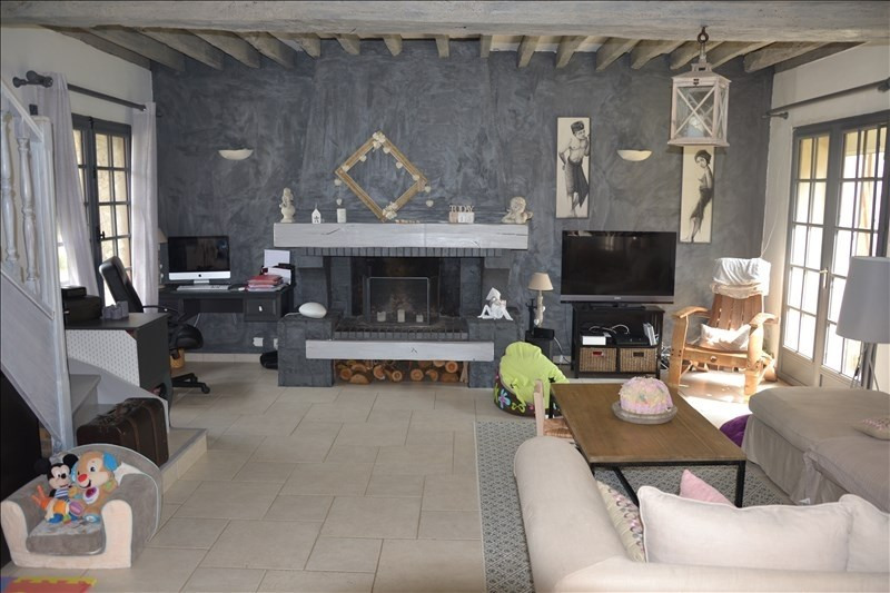 Sale house / villa Vigny 249 000€ - Picture 3