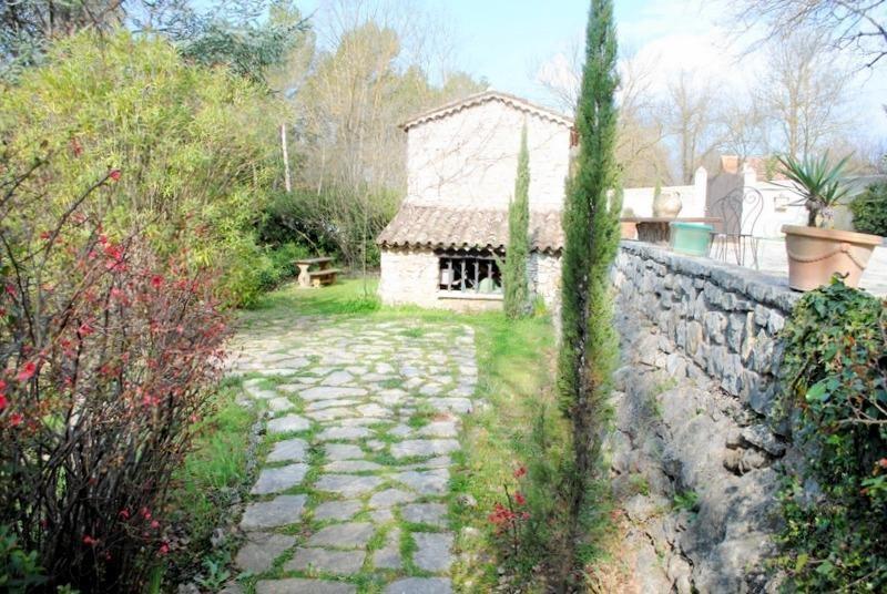 Vente de prestige maison / villa Montauroux 798000€ - Photo 9