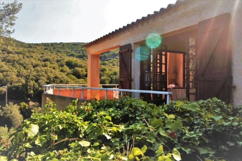 Vente maison / villa Coti chiavari 420000€ - Photo 3
