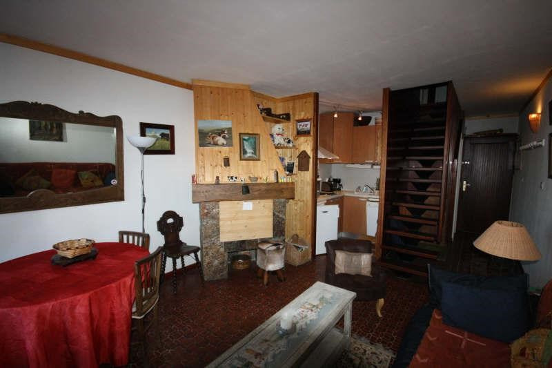 Sale apartment St lary pla d'adet 100000€ - Picture 2