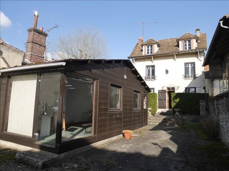 Vendita casa Septeuil 208000€ - Fotografia 5