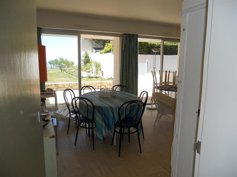 Vacation rental apartment Royan 978€ - Picture 13