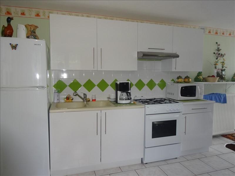 Sale house / villa Sens 165850€ - Picture 6
