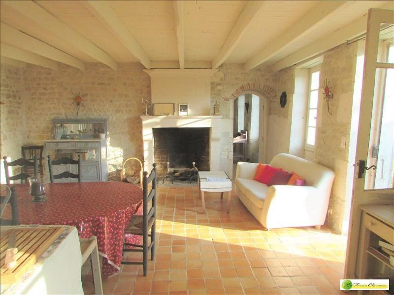 Vente maison / villa Gourville 210 000€ - Photo 4