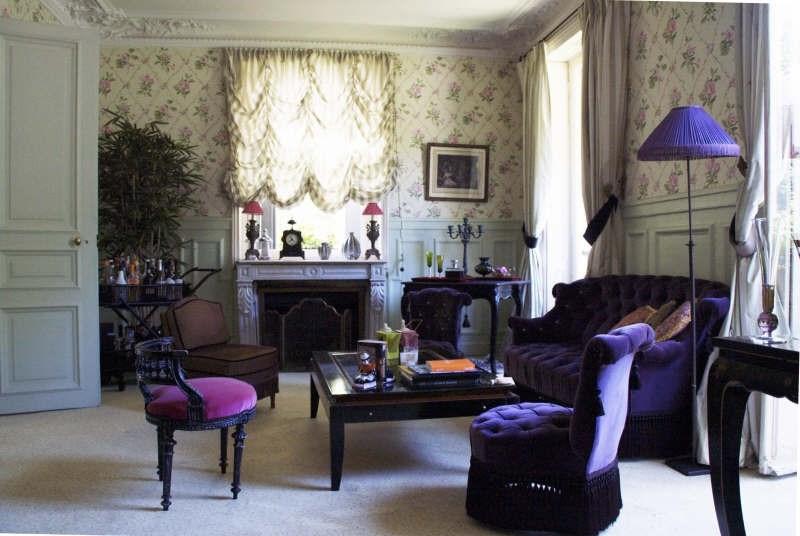 Deluxe sale house / villa Maisons-laffitte 1960000€ - Picture 3