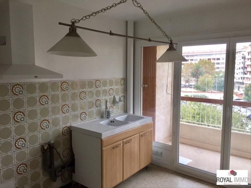 Vente appartement Toulon 149000€ - Photo 3