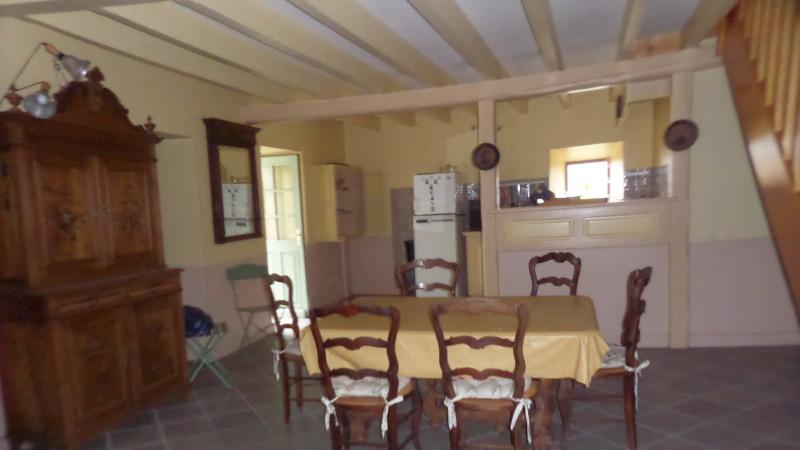 Vente maison / villa Le lac d issarles 159000€ - Photo 7