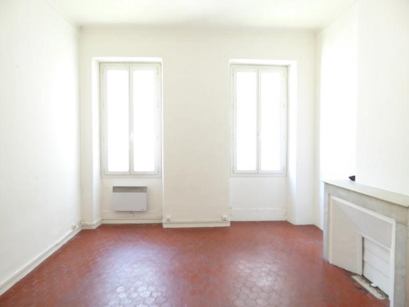 Rental apartment Marseille 8ème 550€ CC - Picture 2