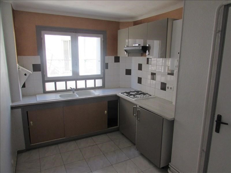 Sale apartment Beziers 71000€ - Picture 4