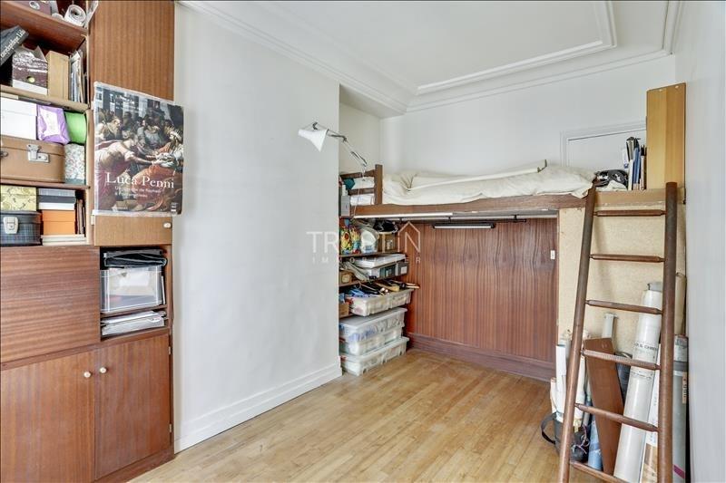 Vente appartement Paris 17ème 571650€ - Photo 9