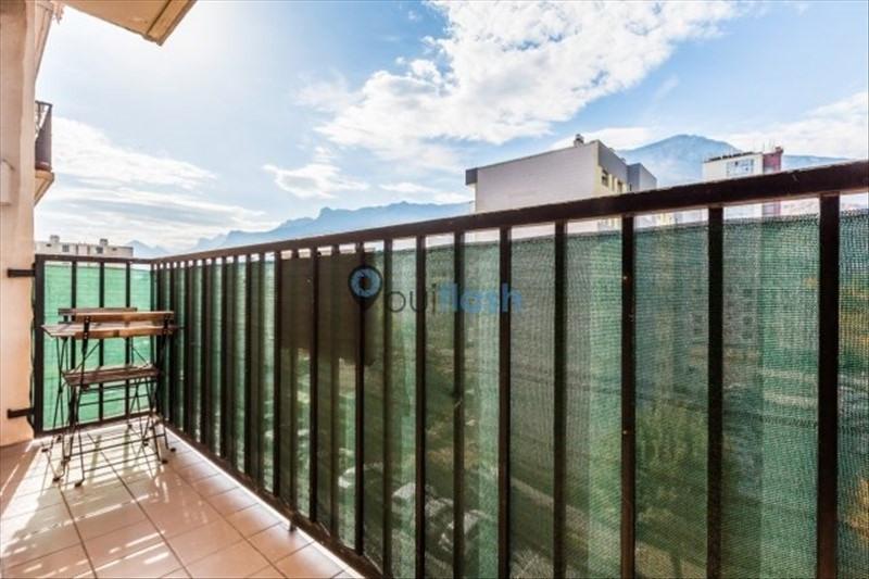 Vente appartement Echirolles 98000€ - Photo 2