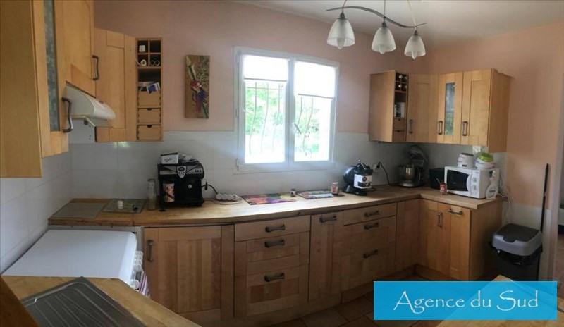 Vente maison / villa Plan d aups 340000€ - Photo 3