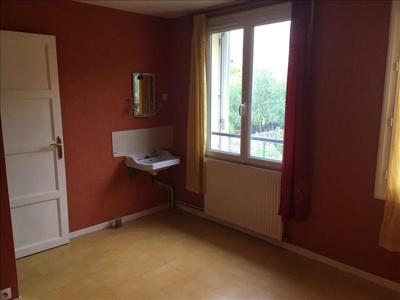 Rental house / villa Poitiers 600€ CC - Picture 5