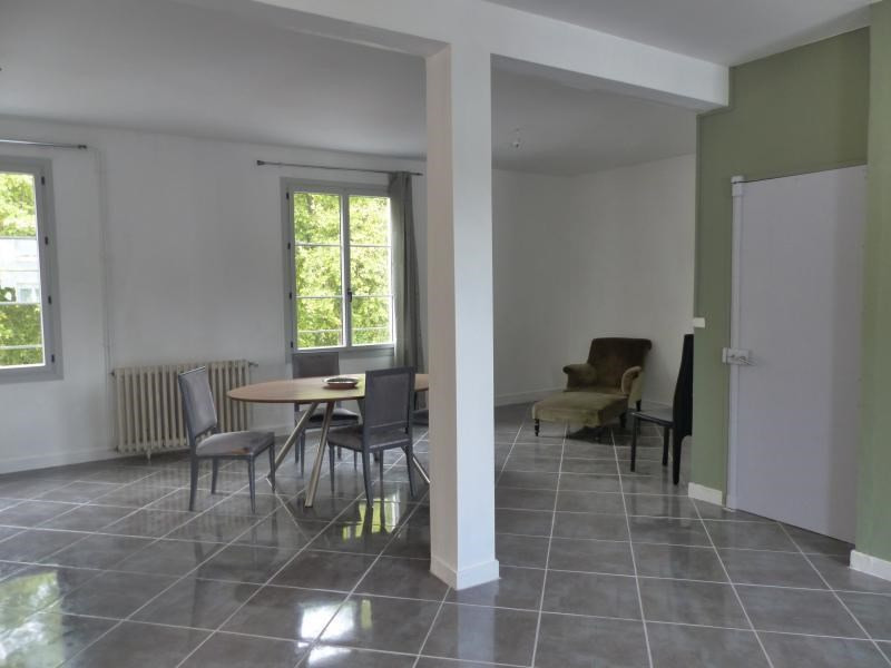 Sale apartment Poitiers 229 400€ - Picture 1
