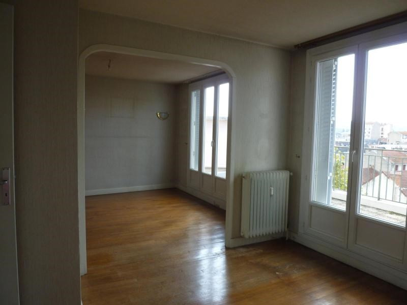 Vente appartement Vichy 149 000€ - Photo 2