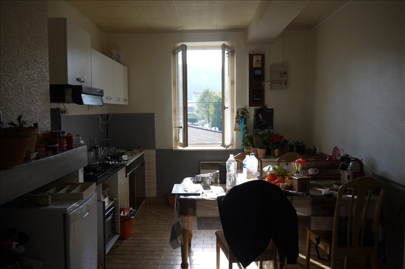 Investment property building Vienne 368000€ - Picture 7