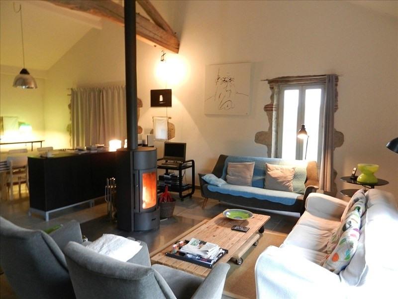 Deluxe sale house / villa Laroque timbaut 546000€ - Picture 3