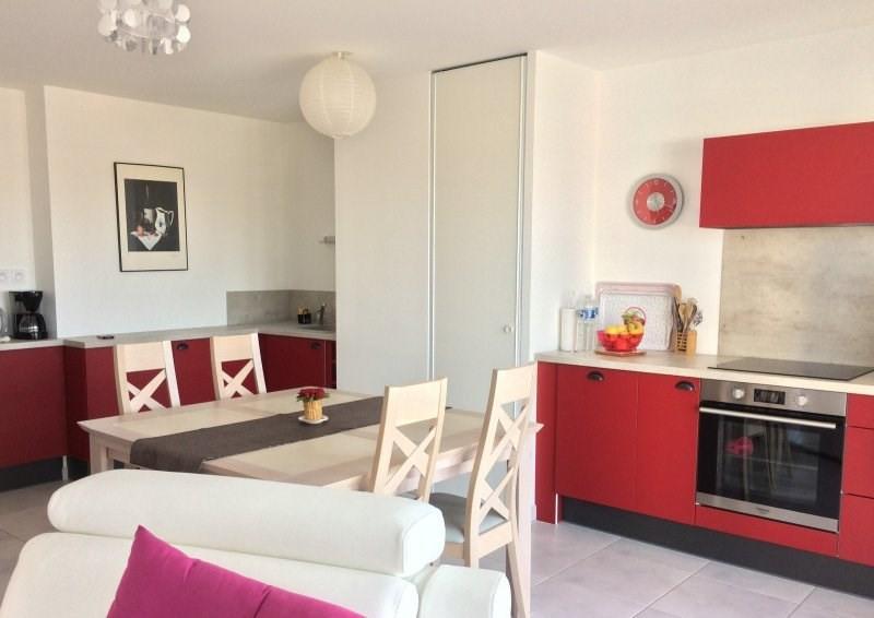 Vente appartement Les sables d olonne 258400€ - Photo 2