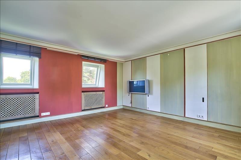 Vente de prestige maison / villa Le vesinet 3300000€ - Photo 5