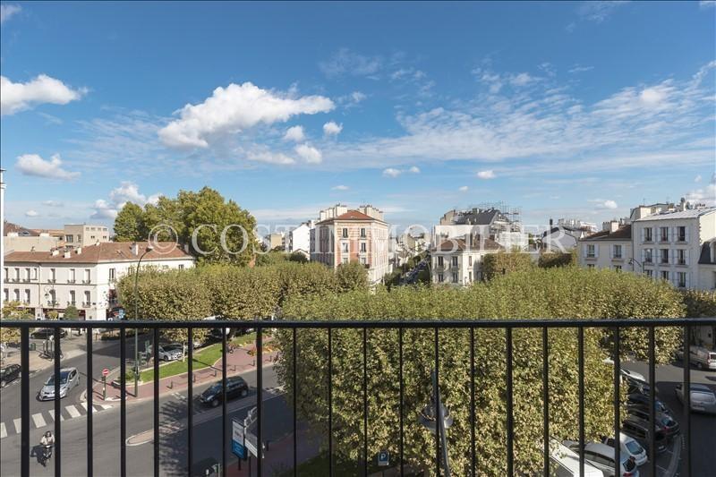 Vendita appartamento La garenne colombes 490000€ - Fotografia 6