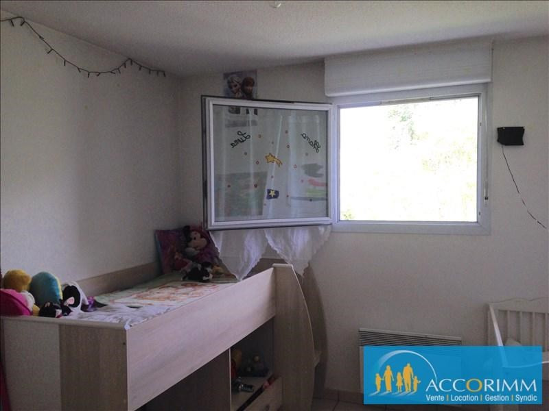 Vente appartement Grigny 105 000€ - Photo 3