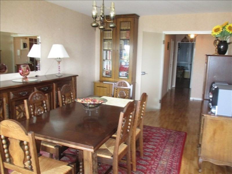 Sale apartment Roanne 88000€ - Picture 1