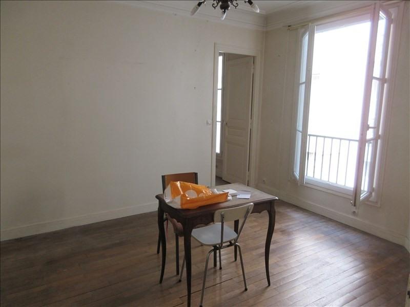 Sale apartment Paris 10ème 385000€ - Picture 5