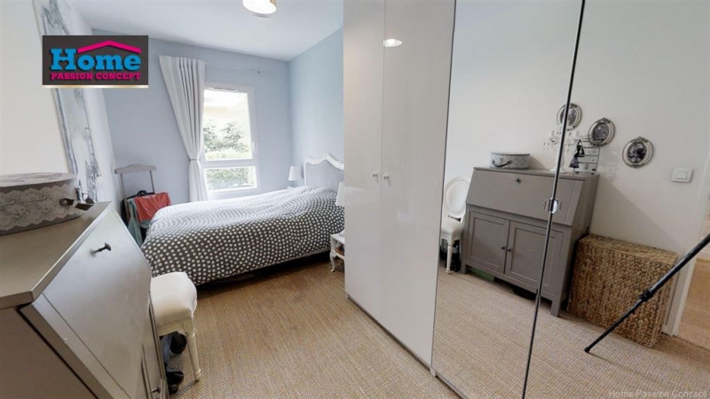 Vente appartement Nanterre 405 000€ - Photo 6
