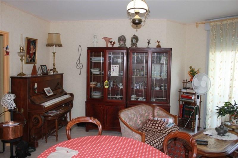 Vente appartement Vienne 137000€ - Photo 2