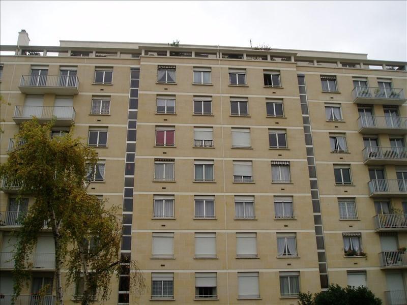 Location appartement Asnieres sur seine 1506€ CC - Photo 1