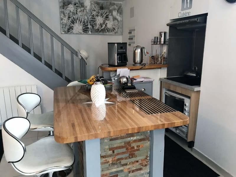 Rental house / villa Vicq sur breuilh 600€ CC - Picture 5