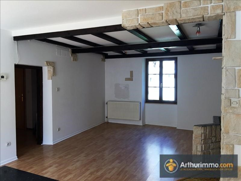 Sale apartment Colmar 143 100€ - Picture 1