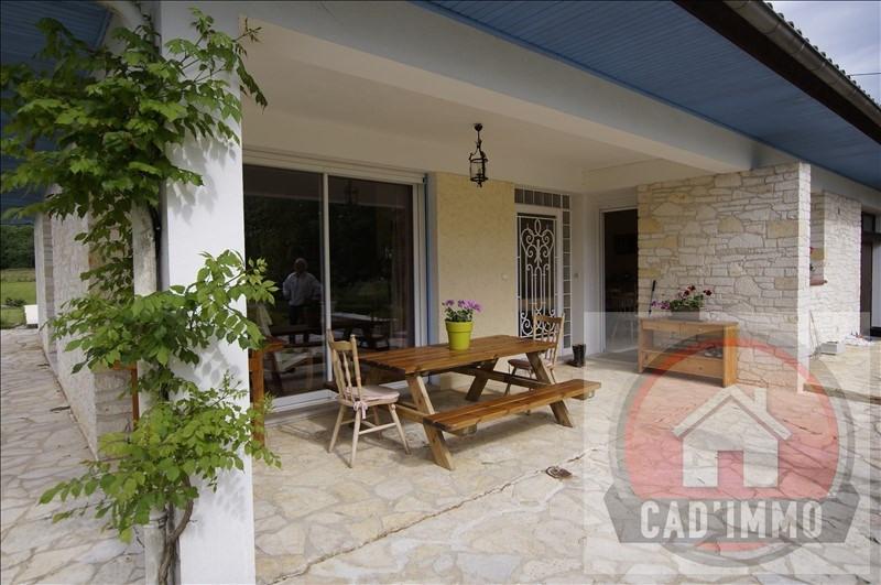 Sale house / villa Bergerac 230000€ - Picture 7