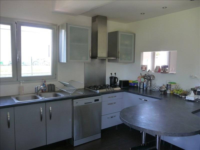 Vendita casa Marcy l etoile 474000€ - Fotografia 3