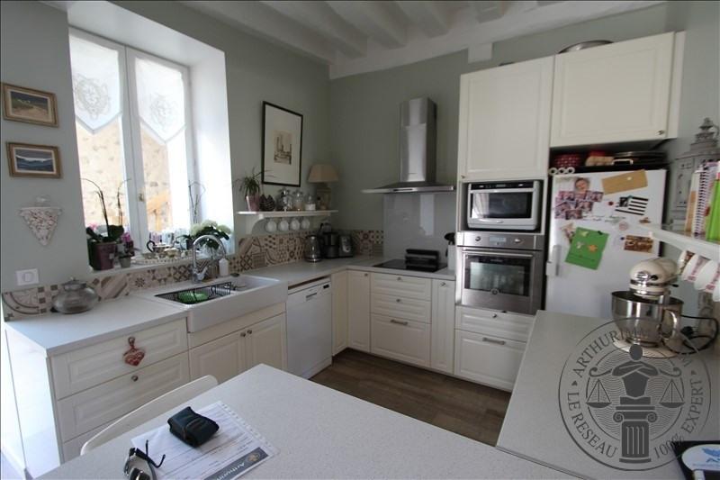 Vente maison / villa St arnoult en yvelines 510000€ - Photo 3