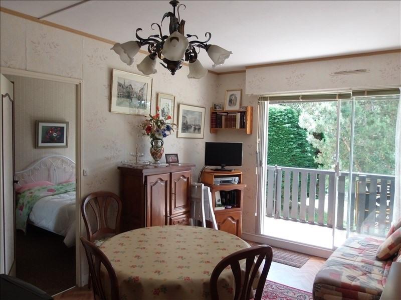Vente appartement Villers sur mer 84000€ - Photo 2