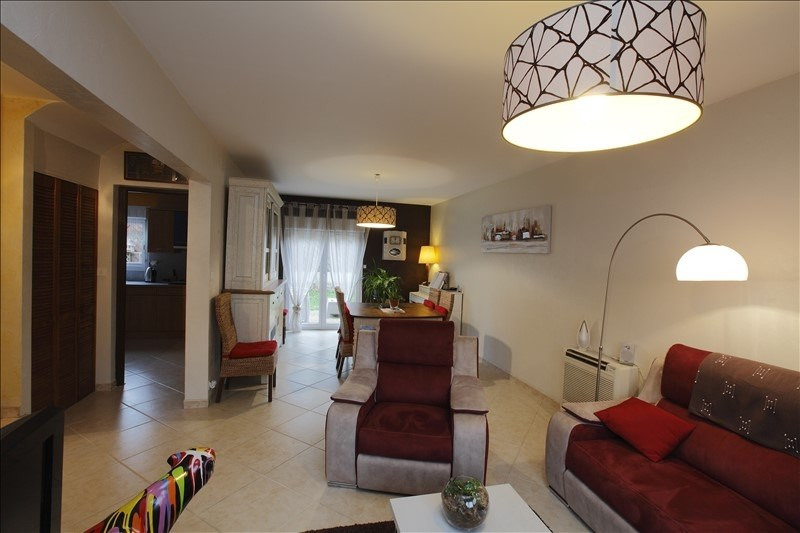 Sale house / villa Villiers sur orge 360000€ - Picture 3