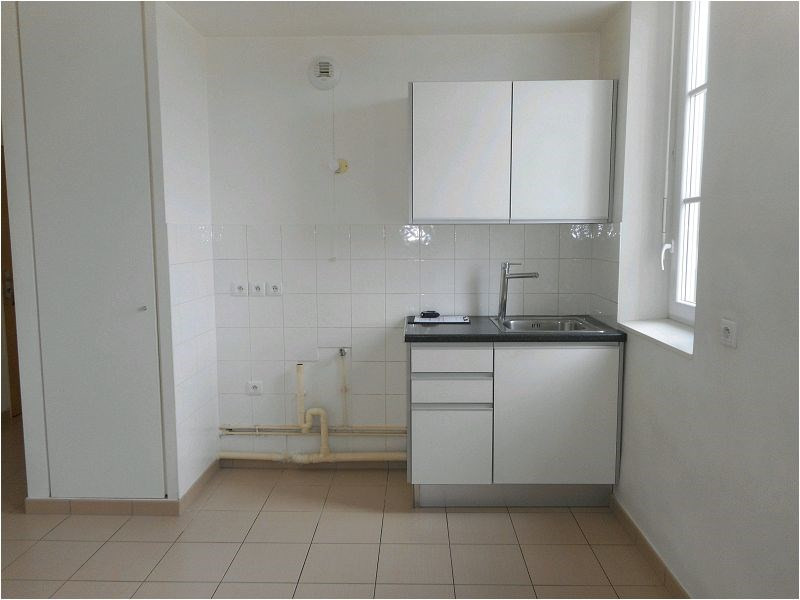 Rental apartment Viry chatillon 759€ CC - Picture 3