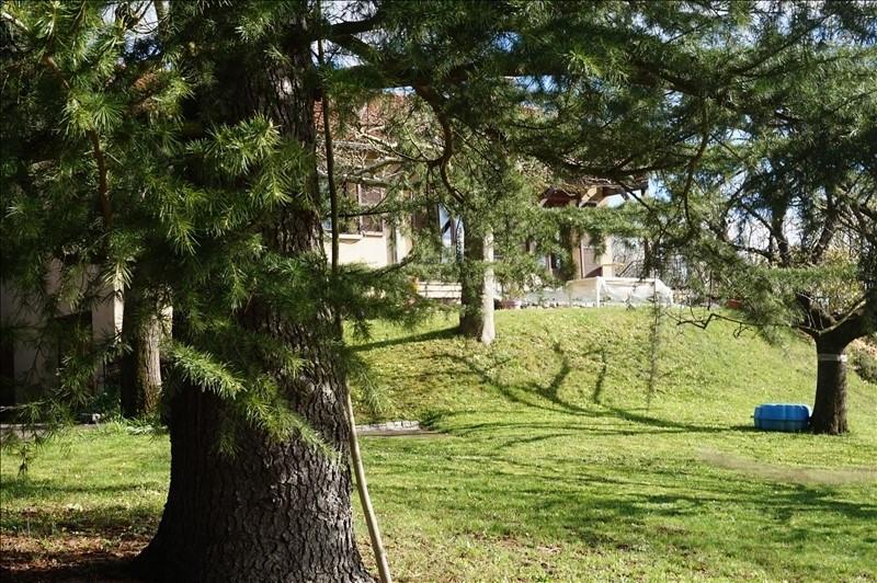 Verkoop  huis Vienne 414000€ - Foto 9