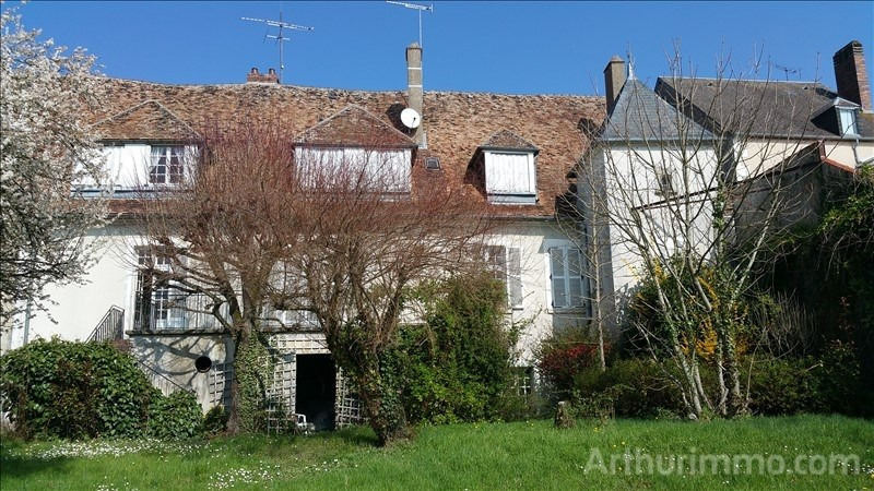 Vente maison / villa Sancerre 295 000€ - Photo 2