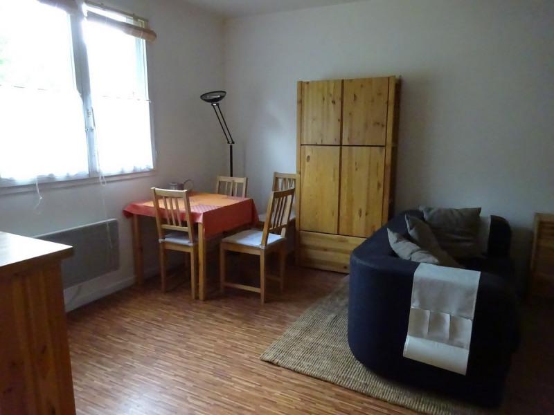 Location appartement Honfleur 560€ CC - Photo 1