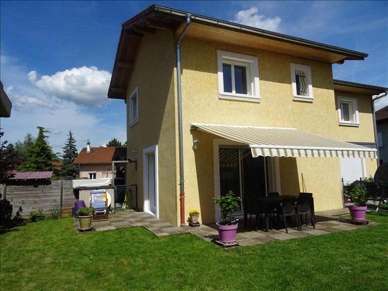 Vente maison / villa Reignier-esery 325000€ - Photo 1