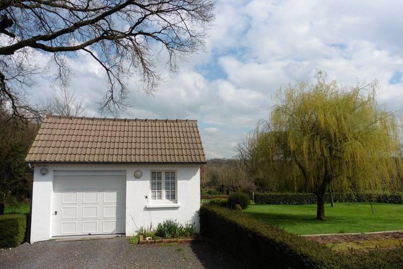 Vente maison / villa Cambernon 176500€ - Photo 10